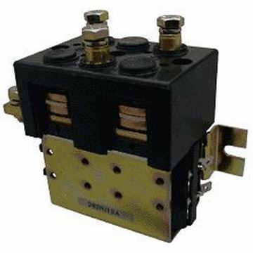 Picture of Contactor Albright Part # DC182-12 (#110577186655)