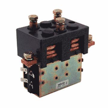 Picture of Contactor Albright Part # DC182-431 - Brand New (#110577980478)