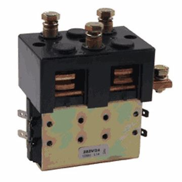 Picture of Contactor Albright Part # DC182-427 - Brand New (#110577980716)