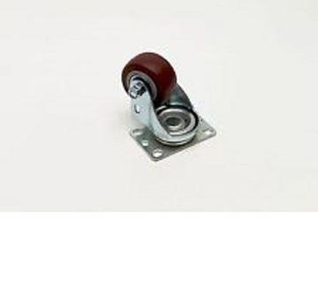 Picture of NEW Genie Wheel/Caster (Genie Part:57731, 57731GT) (#111257700947)