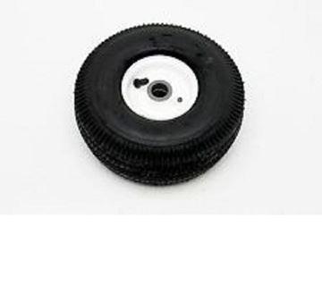 Picture of NEW Genie Wheel/Caster (Genie Part:57252, 57252GT) (#111257750514)