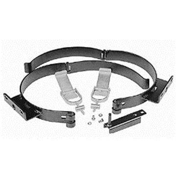 Picture of Forklift Propane Tank Bracket (#111266175665)