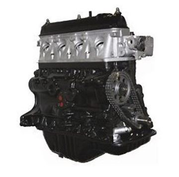 Picture of TOYOTA 4Y ENGINE NEW COMPLETE (#111701539728)