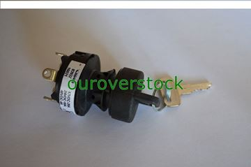Picture of 4360469 Switch ignition JLG (#111845219622)