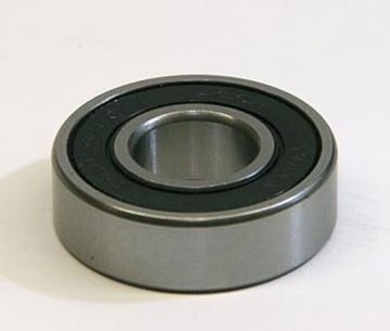 Picture of 6201-2RS Bearing (#111929655222)