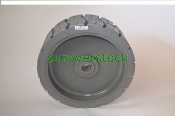 Picture of Genie 105454 Tire/Wheel (#112207421781)