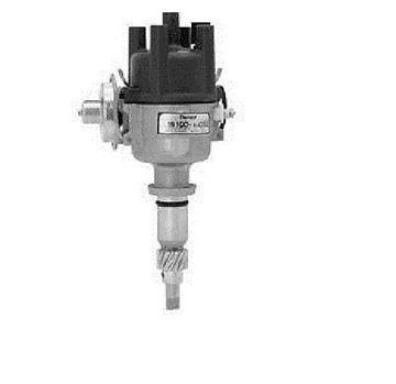 Picture of TOYOTA FORKLIFT DISTRIBUTOR 5R ENGINE 4 CYLINDER (#112228090436)