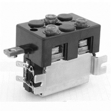 Picture of Contactor Albright Part # DC88-207 - Brand New (#120613476526)