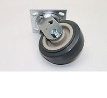 Picture of NEW Genie Wheel/Caster (Genie Part:57741, 57741GT) (#121254997773)