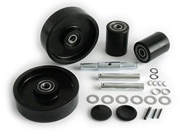 Picture of Caterpillar GS Pallet Jack Complete Wheel Kit (#121655874704)