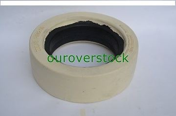 Picture of SKYJACK AERIAL LIFT SOLID WHITE NON MARKING FRONT REAR TIRE 200 x 8 PARTS 112604 (#121763707757)