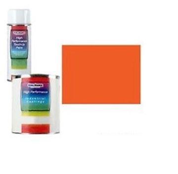 Picture of Baker Forklift Spray Paint Orange OEM Color (#121806798837)