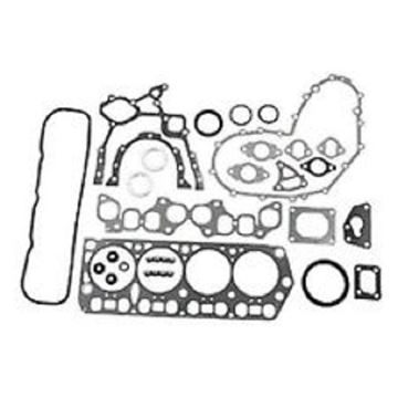 Picture of 04111-20230-71 OVERHAUL GASKET SET TOYOTA (#121847334971)
