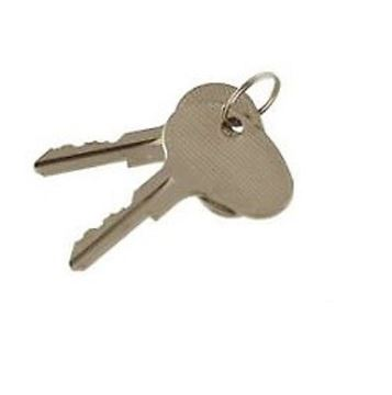 Picture of CAT/MITSUBISHI FORKLIFT IGNITION KEY PART # 1015049 (#131504308778)