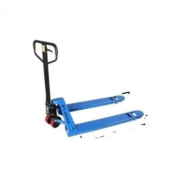 Picture of Narrow Pallet Jack 20.5x36 (#131539639569)