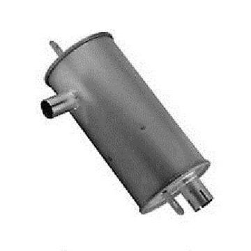 Picture of 17510-10480-71 MUFFLER TOYOTA 3FG15 FORKLIFT PARTS (#131885716600)