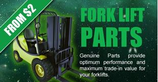 Picture for category Forklift Parts