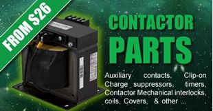Picture for category Contactors / Tip Kits