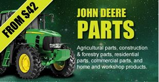 Picture for category John Deere