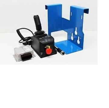 Picture of GENIE CONTROL BOX UPGRADE KIT 39611 (#112303460812)