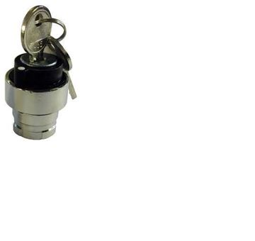 Picture of Snorkel SWITCH - KEY (ON-OFF-ON) 3 POS ZB2 STYLE - KEY REMOVE ALL POS 460326 (#112314318846)