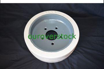 Picture of Skyjack 158436 Tire w/ Rim W/O Brake (#122370121861)