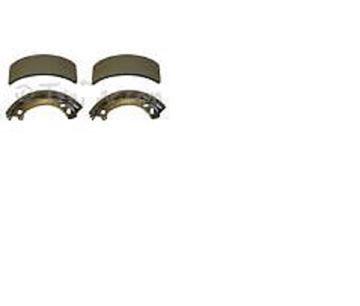 Picture of Cushman Brake Shoe Set 824573 (#112327189862)