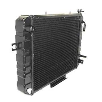 Picture of Caterpillar Mitsubishi A0000-14913 Radiator (#132135753914)