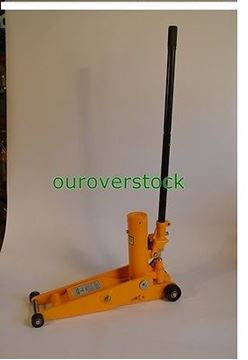 Picture of 10000 lb FORKLIFT JACK 5 ton (#122527348216)